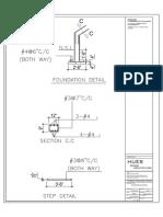 Foundation Detail