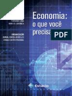 Economia e o que vc precisa saber