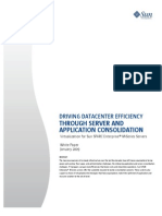 SPARCEnterpriseM-SeriesVirtualization