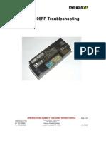 CBM-105FP Troubleshooting 062713