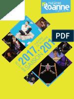 Programme Theatre Scolaire 2017-2018