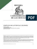 Paruelo. Enseñanza de las ciencias y filosofía..pdf