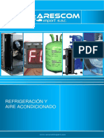 Brochure Arescom Import