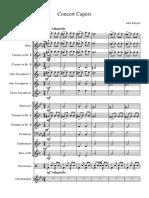 Concert Capers partitura.pdf