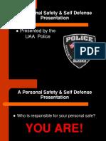 Upd Safety Presentation