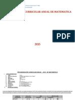 Programacincurricularanualdematematica4adaptacin 150809214657 Lva1 App6892