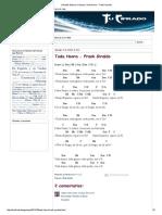 Cifrados Música Cristiana_ Toda Honra - Frank Giraldo.pdf