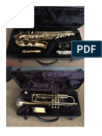 Brass Instruments Pictures
