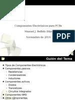 Tema4-ComponenteselectronicosparaPCB