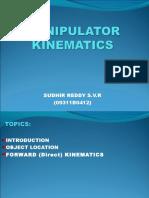 manipulatorkinematics-130718124730-phpapp02r
