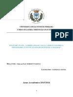 Università Degli Studi Di Ferrara-TESI_ Yasser El Koura