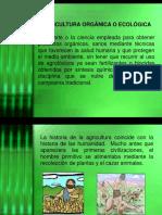 Agricul.orga vs Revol.verde