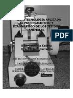 Guia Histotecnologia Aplicada 2015