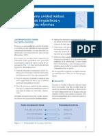 Capítulo 1. Guía práctica para la elaboración de informes logopédicos