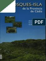 Bosques-Isla de La Provincia de Cadiz
