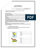 Prueba de Diagnostico Lenguaje01 (1)