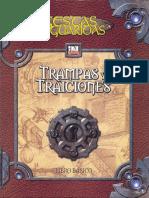 D&D 3.5 - Trampas y Traiciones