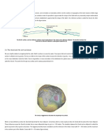 Geometric Aspects of Mapping Reference Surfaces