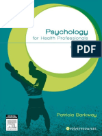 44Psychology for Health Professionals - Barkway Patricia [SRG].pdf
