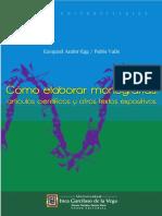 Como Elaborar Monografias_vc