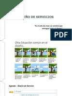 3. Diseño Del Servicio (Service Design- SS) - Sesión 03