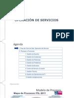 5. Operación Del Servicio (Service Operation - SO)