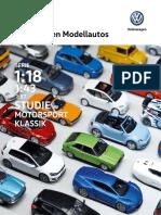 Modellauto Katalog