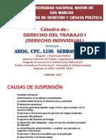 Clase 12 Prof Luis Serrano Diaz Derecho