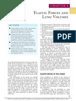 fuerzas elasticas y volumenes pulmonares nunn´s