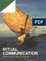 Gunter Senft, Ellen B. Basso-Ritual Communication (Wenner Gren International Symposium Series) (2009)
