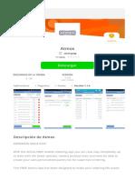 Atmos 1.1.4 Descargar APK Para Android - Aptoide