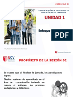 PPT_ SESION 2 _Enfoque Comunicativo