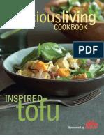 Tofu Cookbook