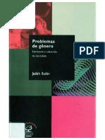BUTLER, Judith. Problemas de gênero capitulo 1.pdf