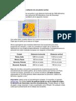 La Circunferencia y La Radiación de Una Planta Nuclear