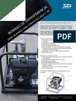 WEB SPANISH Transfer Pumps Brochure
