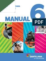 Manual 6N Docente