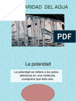 polaridad-H2O