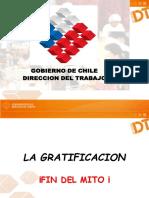 Normas y Mediacion Laboral Direccion Trabajo