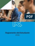 Reglamento Del Estudiante IDAT