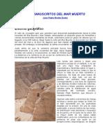 Danes Juan P B - Los Manuscritos Del Mar Muerto.pdf