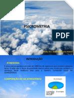 Psicrometria.2018