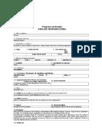47 Analisis Organizacional Meif Iq
