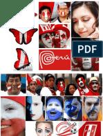 Maquillaje Para Peru