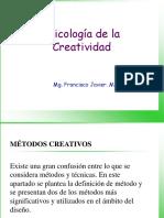 Diapositivas Creatividad Ujcm-2