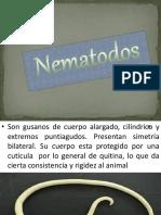 Nematodos - Copia