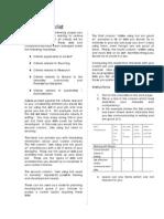 Career Skills Checklist