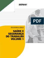 +++++Fundamentos da saúde e segurança do trabalho vol 1