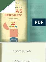 Mapas Mentales Tony Buzan