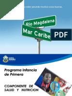Presentacion Mesa de Niñez,Infancia,Adolescencia y Familia 31 Julio 2015